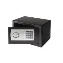 Electronic Safe with Digital Keypad 12 Litre Capacity