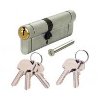 Euro Locks Cylinder 40 40 Anti Pick Anti Drill V-EURD4040