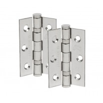 Stainless Steel Door Hinges Grade 7 with Polished Finish