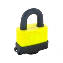 Heavy Duty Waterproof Padlock for Outdoor Use