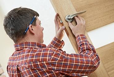 How to Fix Old Door Handles